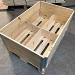 Pallet Collar Dividers