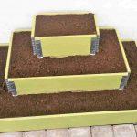 Gardenbox, Pallet Collar Garden