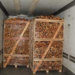 wholesale firewood logs