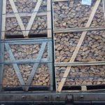 firewood crates, haardhout