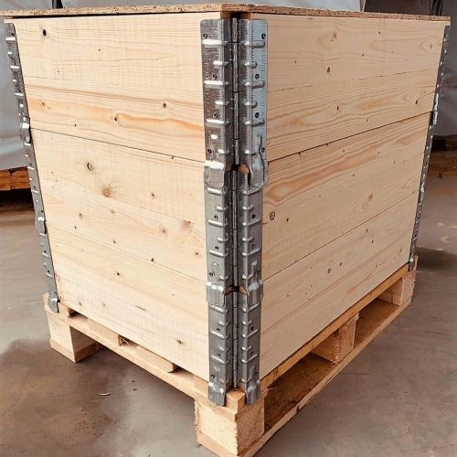 Pallet Collars for sale